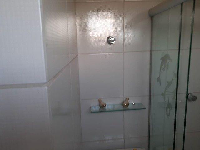 Lindo apartamento nos Bultrins com mobília 135 mil. - Foto 5