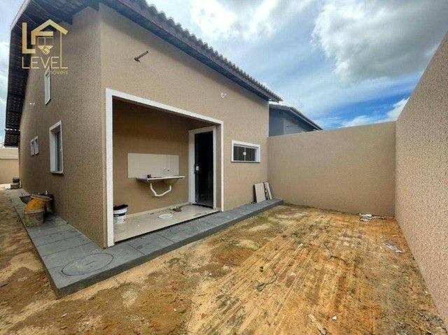 Grande Oportunidade - Casa com 2 dormitórios à venda - Aquiraz/CE - Foto 12