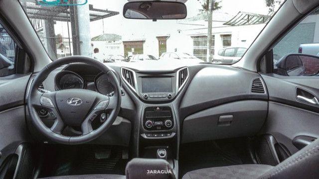 Hyundai hb20s 2018 1.6 premium 16v flex 4p automÁtico - Foto 8