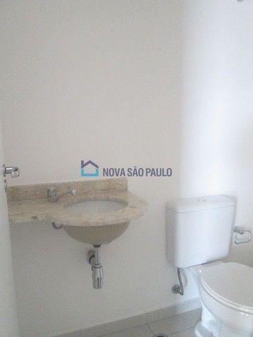 Apartamento para alugar com 4 dormitórios em Jardim da saúde, São paulo cod:JA695 - Foto 8