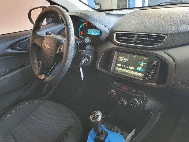 Chevrolet Prisma LT 4P - Foto 8