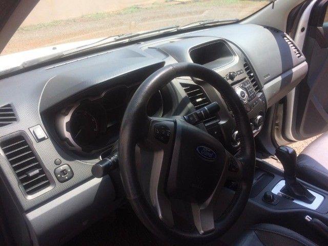 Ford Ranger XLT  3.2  #  A melhor em preço e conservação #  Raridade !!!! - Foto 19