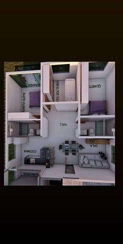 Vende se apartamentos em fase final de acabamentos  - Foto 2