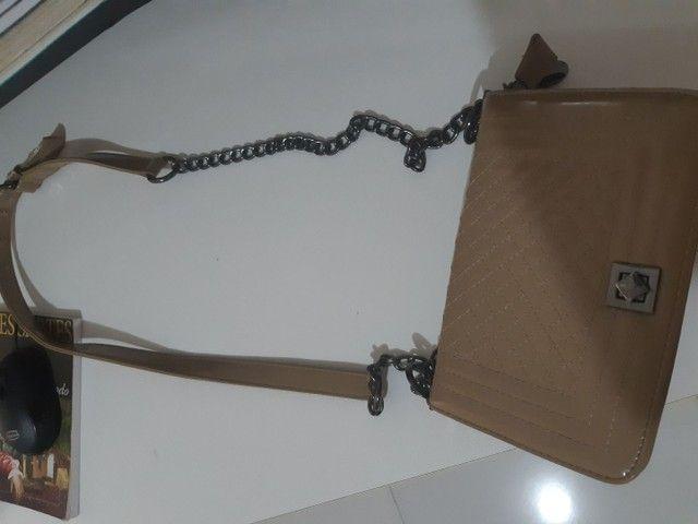 Vendo bolsa super NOVA - Foto 3