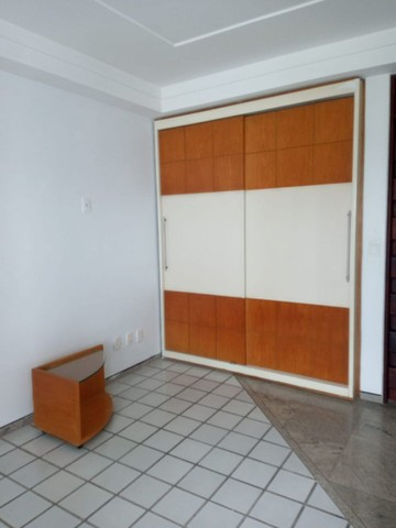 Apartamento para alugar com 5 dormitórios em Altiplano cabo branco, João pessoa cod:17788 - Foto 19