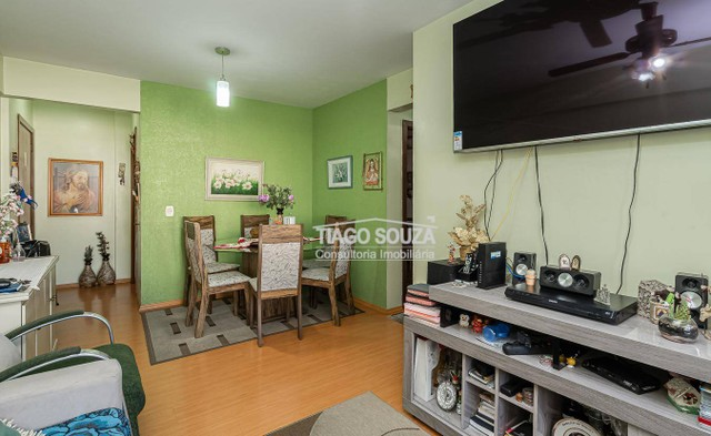 Apartamento com 3 dormitórios à venda, 79 m² por R$ 420.000,00 - Passo d'Areia - Porto Ale - Foto 5