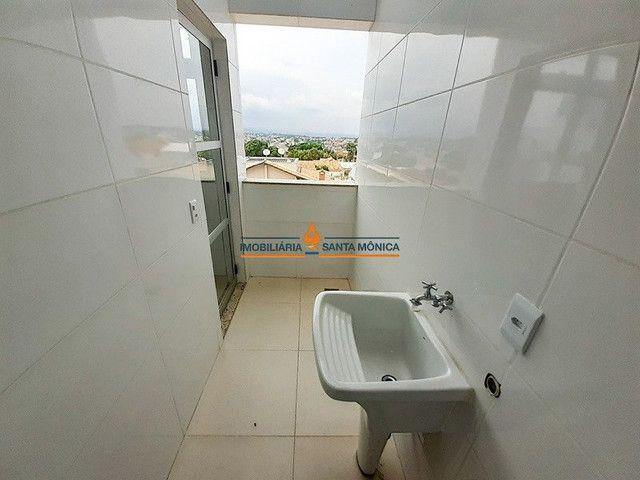 Apartamento à venda com 4 dormitórios em Santa mônica, Belo horizonte cod:17495 - Foto 12