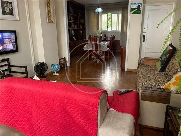 Apartamento à venda com 3 dormitórios em Copacabana, Rio de janeiro cod:876643 - Foto 3