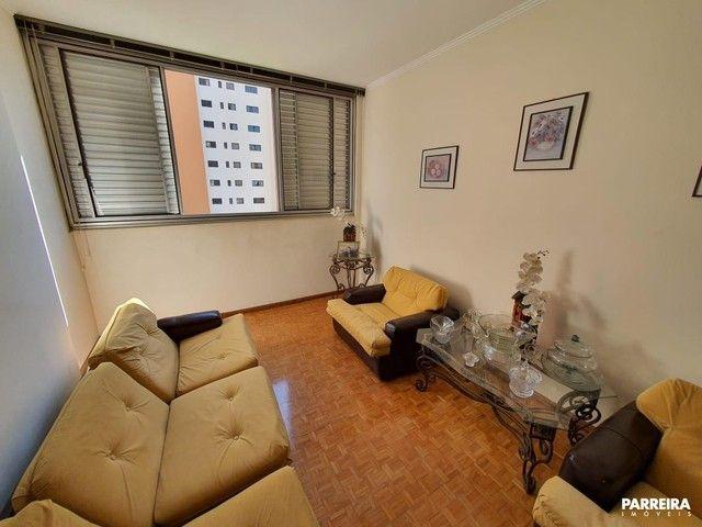 Venda Amplo Apartamento Edif Res Bandeirantes Centro Bauru - Foto 3