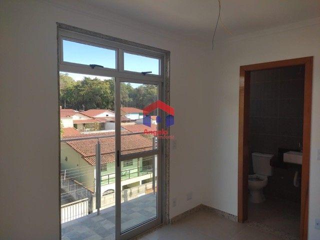 BELO HORIZONTE - Apartamento Padrão - Candelária - Foto 11