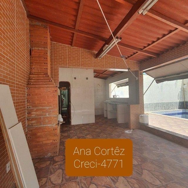 Casa Térrea c/4 qtos, Dom Pedro - Foto 7