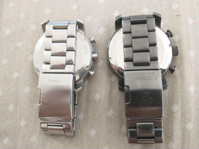 Relógios Fossil - Foto 2