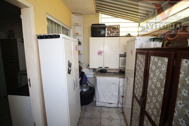 Casa à venda com 3 dormitórios em Rio pequeno, São josé dos pinhais cod:CA00981 - Foto 11