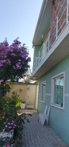 Casa à venda com 5 dormitórios em Capão raso, Curitiba cod:SO01317 - Foto 8