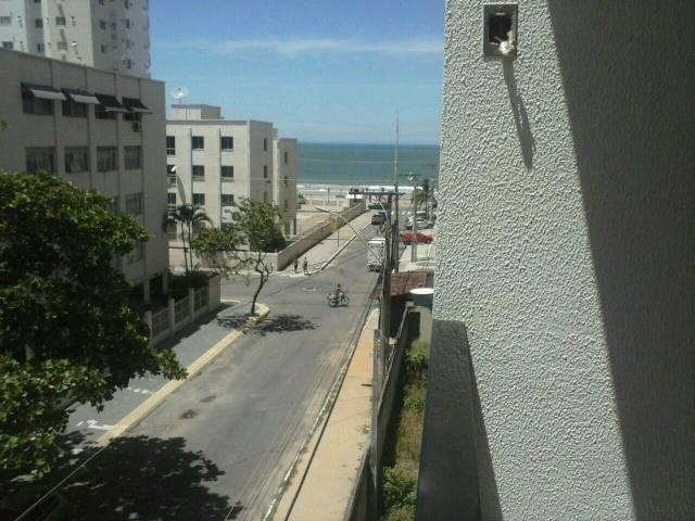 Apto temporada Praia do Morro Guarapari Ed Sombras