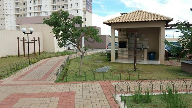 Reserva Taguatinga apartamento reformado 2 quartos lazer FGTS e financiamento esplanada