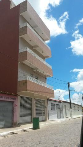 Aluga-se Apartamento no Centro de Solanea PB
