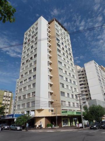 Apartamento 03 quartos 01 suíte, Av. Goiás, Centro, 109m²