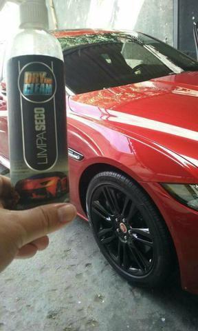 Preparação de Automóveis para venda