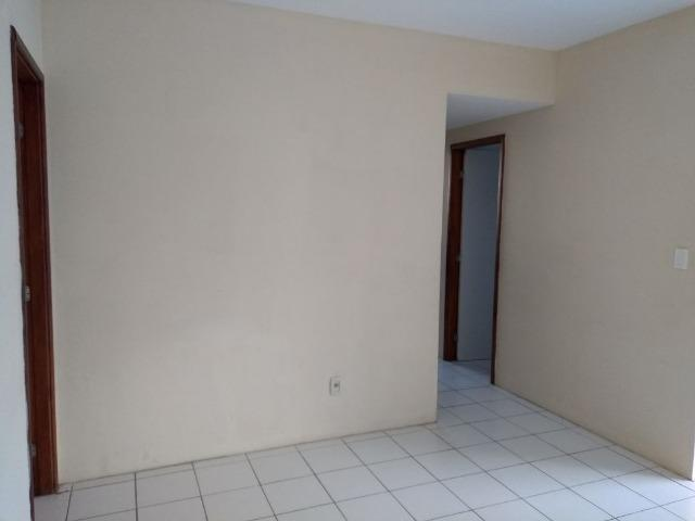 Apartamento Av Forte Cordeiro