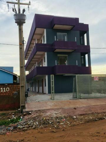 Alugo Apartamento por tras da Faculdade Fit Unama