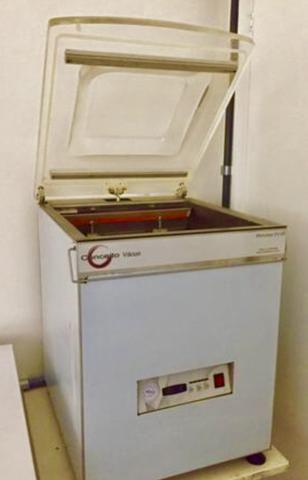 Seladora Conceito Vacuo Modulare CV 65