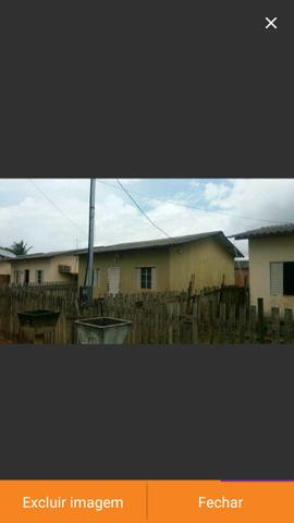Vendo casa no bairro Marcos Freire zona leste