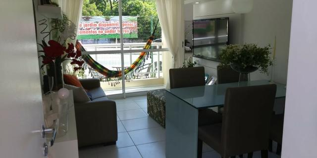 Único Apartamento no Passaré- Elevador- 2 Suites-2 Vagas - Dentro do Minha Casa Minha Vida - Foto 11