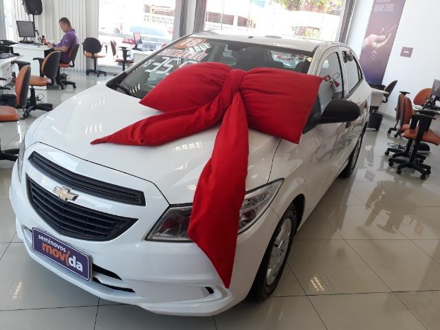 Gm - Chevrolet Onix - Foto 5