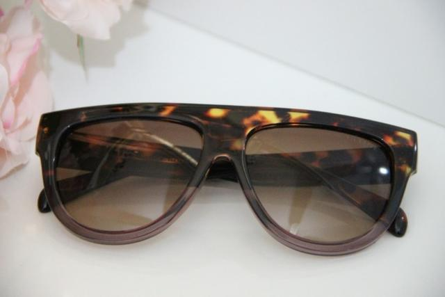10101bade Óculos de Sol Céline Illesteva Gucci Miu Miu Prada Tom Ford - Foto 6