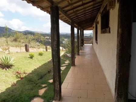 Casa à venda, 4 quartos, 2 vagas, villa bella - itabirito/mg - Foto 8