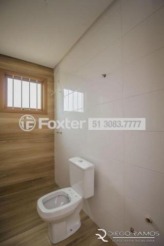 Casa à venda com 3 dormitórios em Jardim itu, Porto alegre cod:144881 - Foto 12