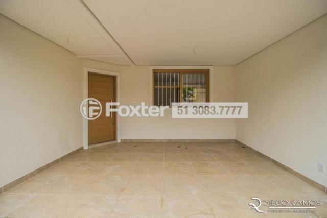 Casa à venda com 3 dormitórios em Jardim itu, Porto alegre cod:144881 - Foto 10