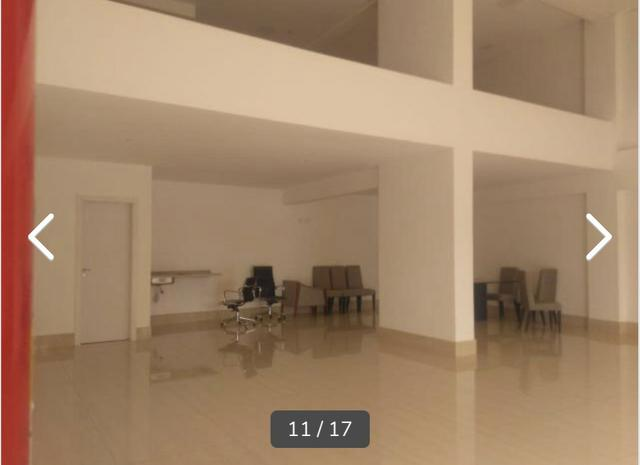 Sala comercial vitrine térrea com 126m2, Ed, Jardim Cuiabá Office, Av. Miguel Sutil - Foto 10