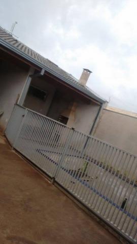 Casa à venda com 4 dormitórios em Jardim das oliveiras, Brodowski cod:3079 - Foto 16