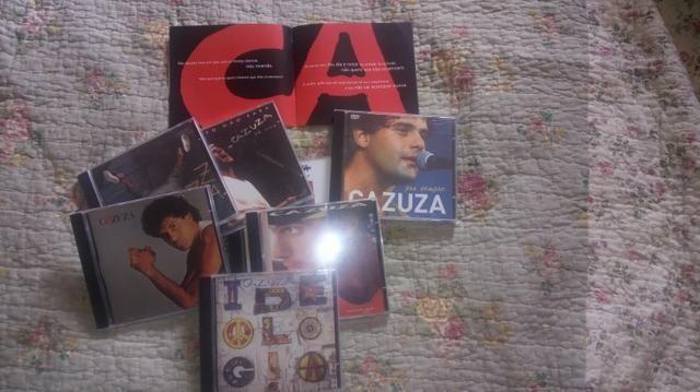 cazuza discografia completa torrent download