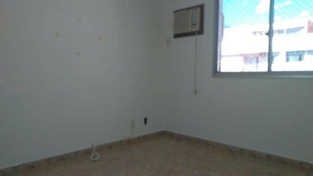 Engenho de Dentro - Condomínio Casa Nova - Andar Alto Elevadores - 2 Quartos 1 Suíte Vaga - Foto 11