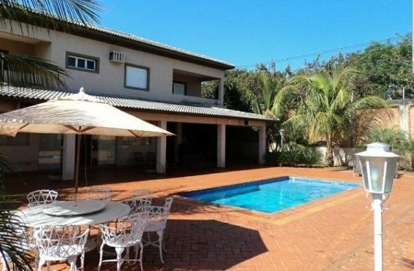 Casa à venda com 4 dormitórios em Condominio ipe roxo, Ribeirão preto cod:9168 - Foto 2