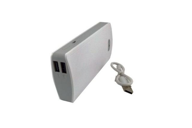 Carregador Portátil 10000mah Power Bank - Inova POW-8115 - Foto 3