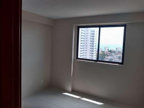 Vendo otimo apartamento com bela vista andar alto sombra 2 vagas cobertas petropolis - Foto 4