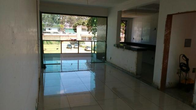 Apartamento em Ipatinga, 3 qts/suite, 2 vgs, 100 m², elev. Aquec. Solar. Valor 395 mil - Foto 6