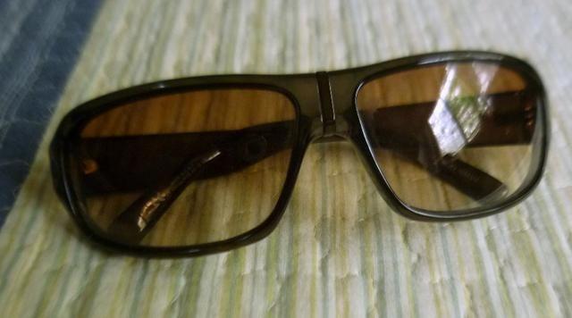 561967215ff7a Óculos de Sol -Giorgio Armani - Original. Como Novo! - Bijouterias ...