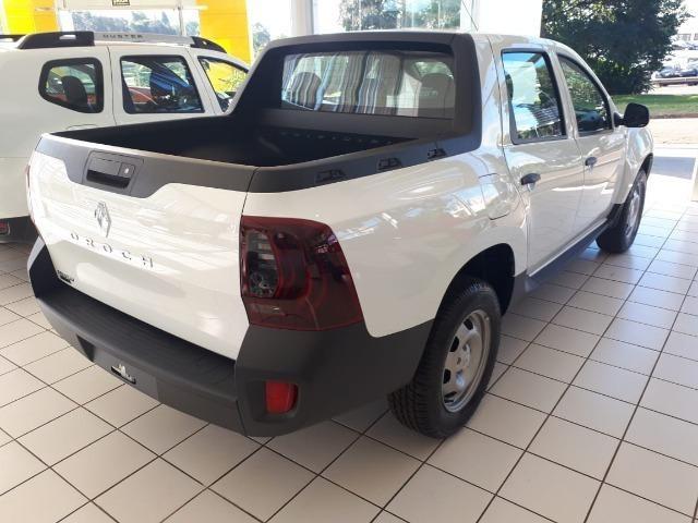 Renault Duster Oroch Express 1.6 2020, 3 anos de garantia, condiçao para cnpj - Foto 6