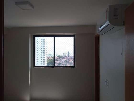 Vendo otimo apartamento com bela vista andar alto sombra 2 vagas cobertas petropolis - Foto 8