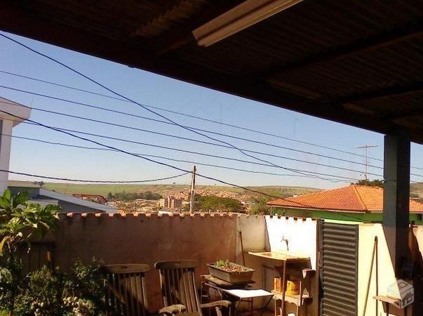Casa à venda com 3 dormitórios em Centro, Serrana cod:1519 - Foto 8
