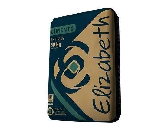 cba231115 Cimento Elizabeth preço de Fabrica - Materiais de construção e ...