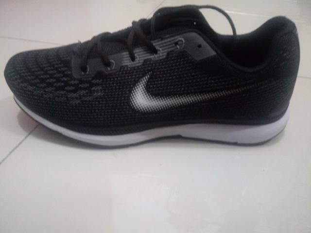 5c737dbdd6e Tênis Nike air Zon novo 43 - Roupas e calçados - Centro