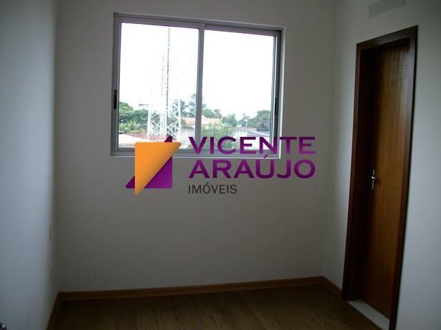 Apartamento à venda, 3 quartos, 1 vaga, filadélfia - betim/mg - Foto 6
