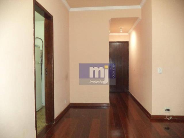 Apartamento à venda, 56 m² por r$ 420.000,00 - icaraí - niterói/rj - Foto 6