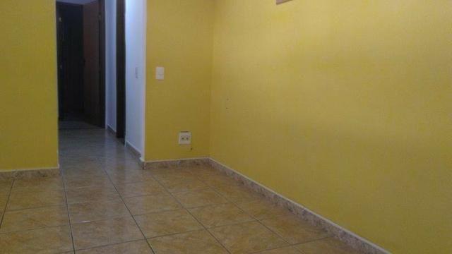 Engenho de Dentro - Condomínio Casa Nova - Andar Alto Elevadores - 2 Quartos 1 Suíte Vaga - Foto 5